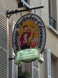 Auberge Pyrenées Cévennes